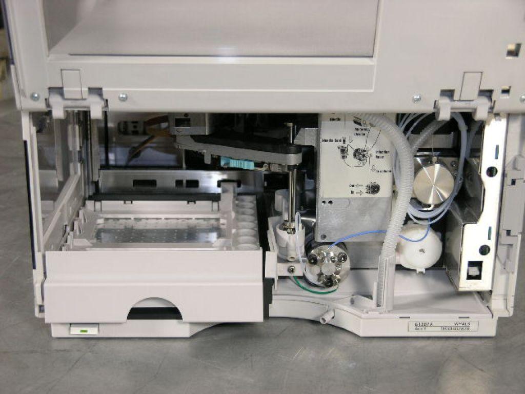 G1367A AustauschThermostatisierbarerWellplate Probengeber
