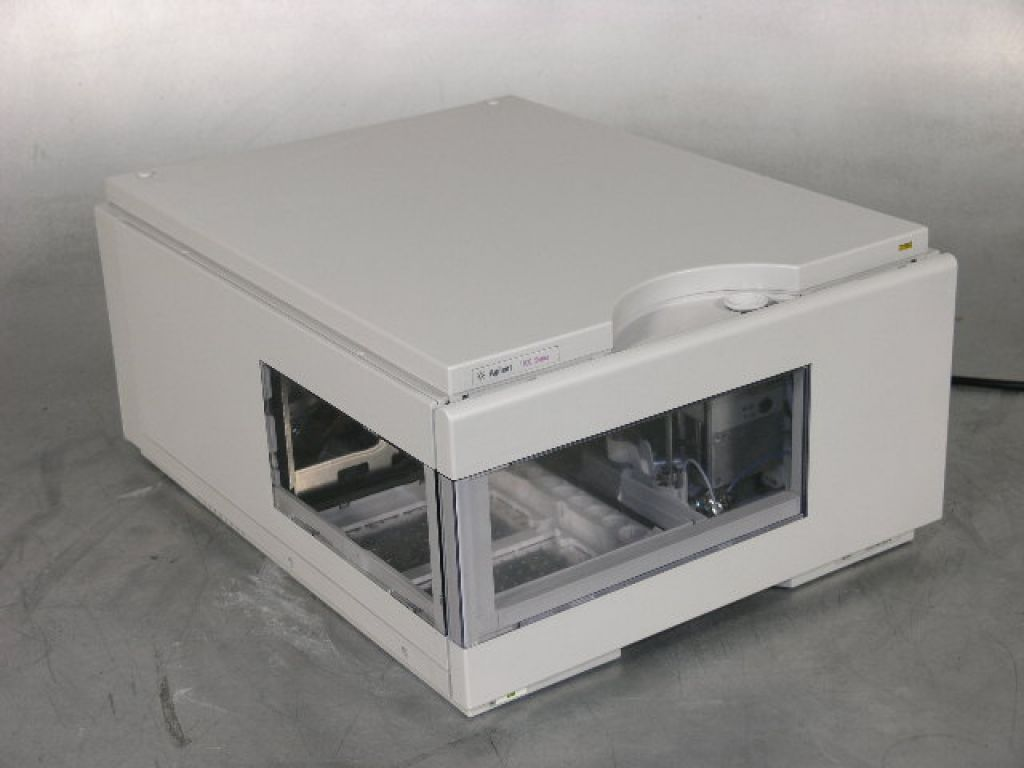 Used AGILENT G1367A WellPlate Autosampler w G1330B