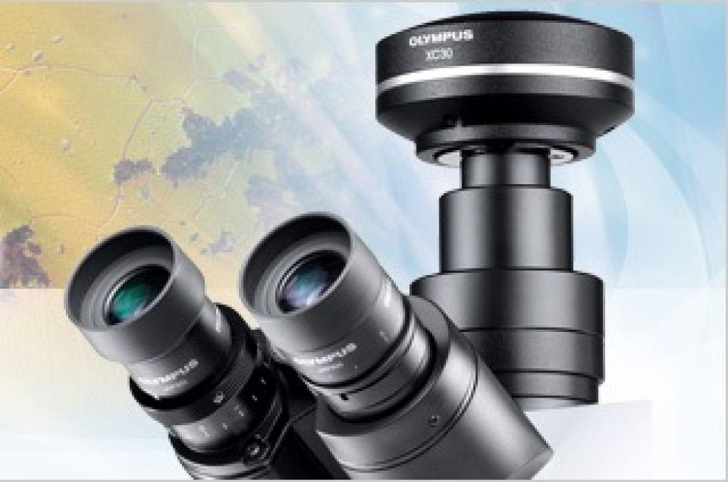 Labstuff eu olympus digitale mikroskopkamera xc