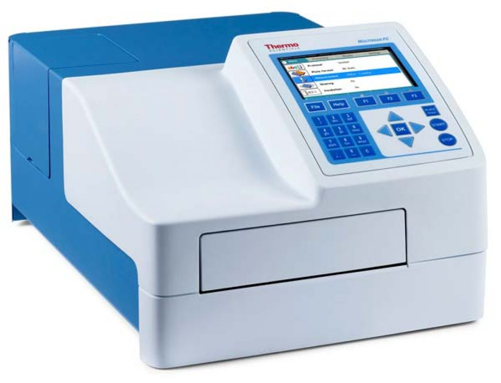Thermo Multiskan FC Microplate Photometer
