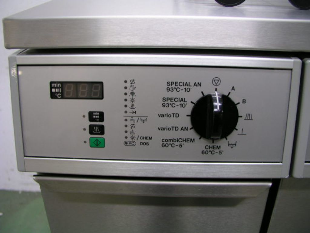 Miele G 7882 CD  Washer for medical & laboratory Equipment