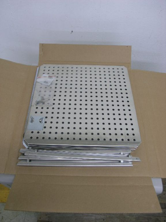 Integra Biosciences NU-5510E CO2 Incubator NEW