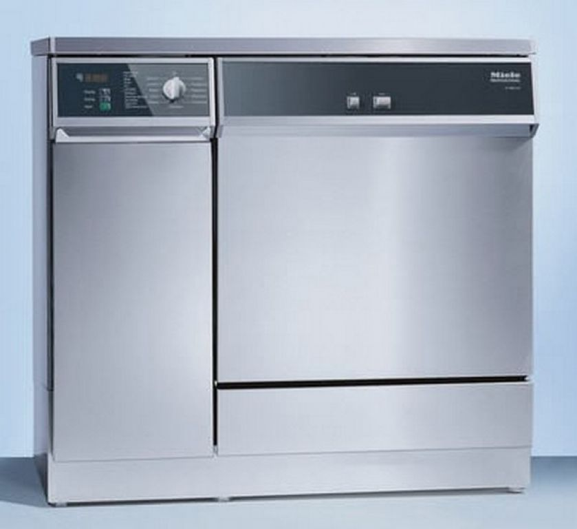 Miele G7883CD Dishwasher for Glass
